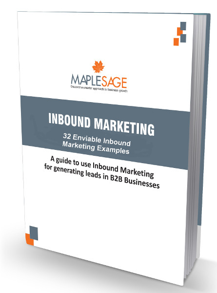 32 Inbound Marketing Examples E-Book